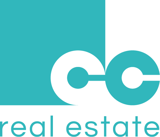 Logo CC Real Estate
